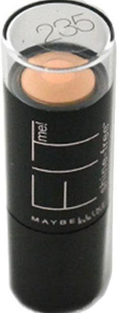 Maybelline 9g Fit Me Shine Free Foundation Stick 235 Pure Biege