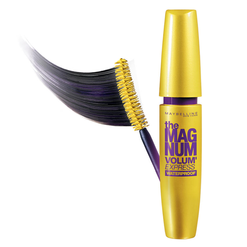 d33eeffa992 Maybelline The Magnum Volum' Express Waterproof Mascara - Original. ‹ ›