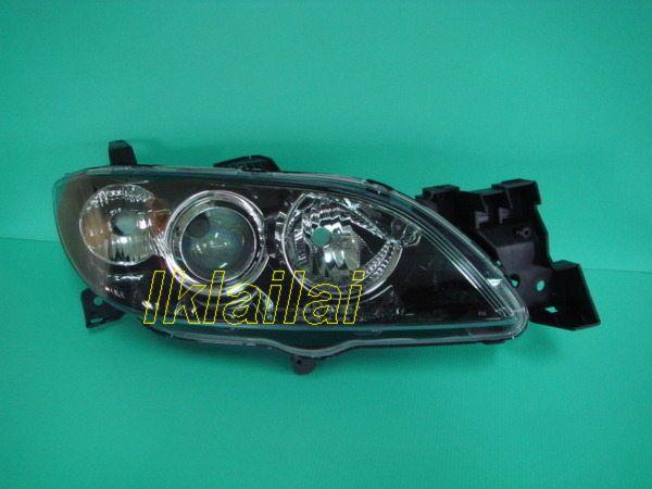 MAZDA 3 [5door] Projector Head Lamp