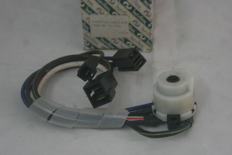 Mazda 626 80-82 Ignition Cable Switch (B001-66-151)