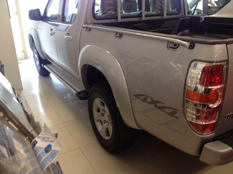 mazda bt-50 uf1t 2.5 turbo 4 x 4 cle (end 8/5/2016 10:15 pm)