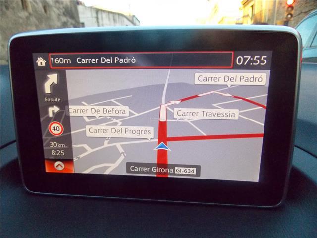 MAZDA MZD CONNECT GPS NAVIGATION (SD CARD) for mazda 2 /3/6/cx3