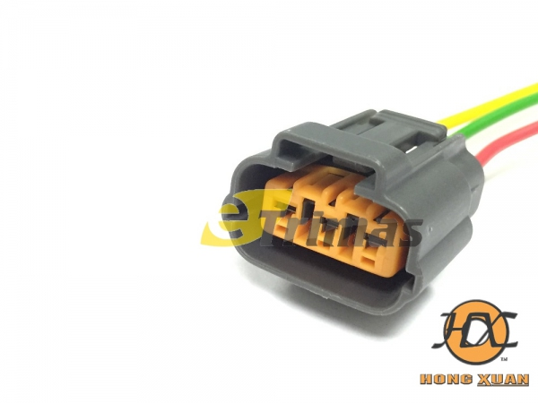 Mazda RX8 Ignition Coil Connector