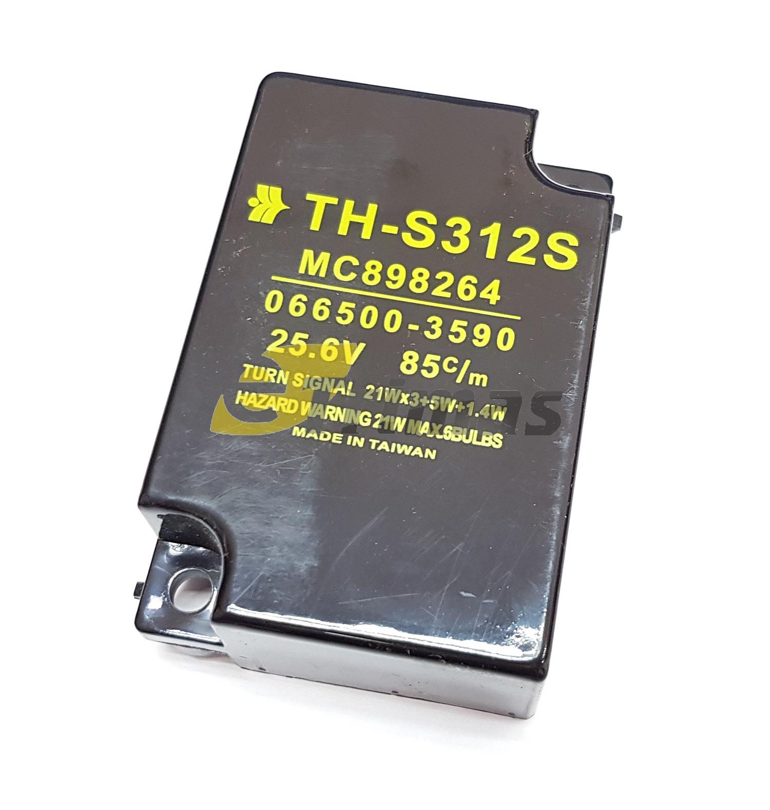 Mc898264 066500 3590 Mc896426 Mitsub End 12 3 2018 736 Pm Terminal Flasher Relay Mitsubishi Canter