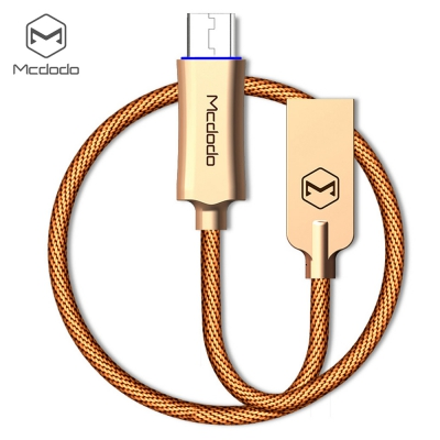 MCDODO CA - 289 Knight Series QC 3.0 Micro USB Cable 1M
