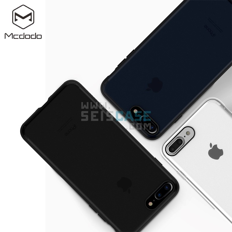 promo code d985d b8f05 MCDODO Fantasy Slim Protection Case Shockproof Bumper iPhone 7 8 Plus