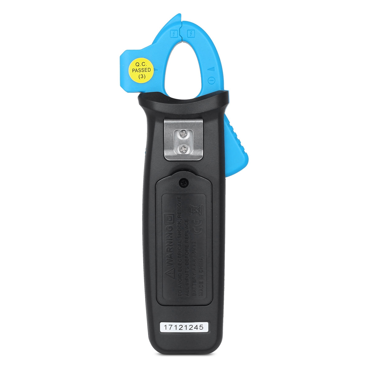 Measuring Tools - BSIDE Acm91 Digital Clamp Meter Current Ac Dc Voltme..