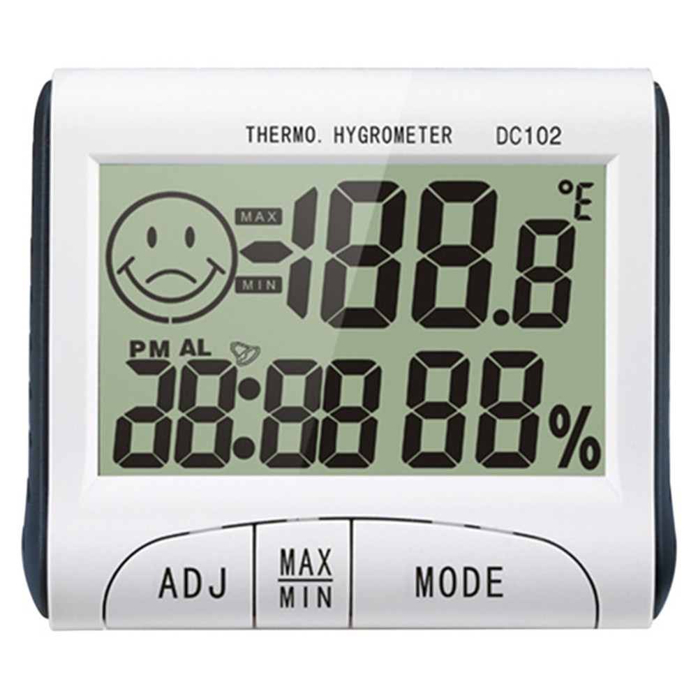 Measuring Tools - Thermometer - Household Temperature Display Hygromet..