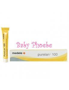 Medela PureLan 100 Nipple Cream (7g) (EXPIRED 4-2018)
