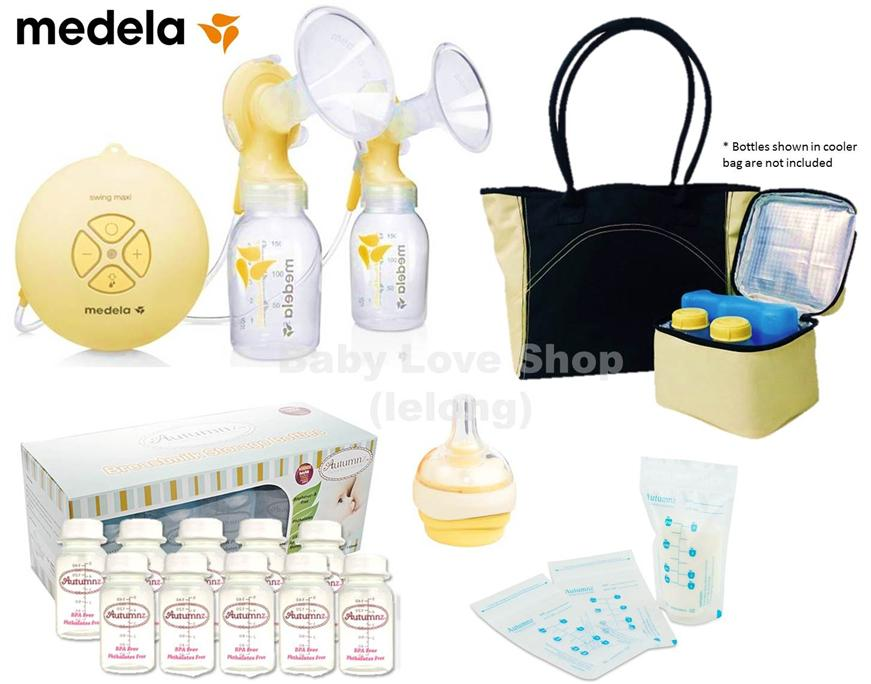 7f82562b82 Medela Swing Maxi Double BreastPump (end 4 17 2019 12 58 PM)