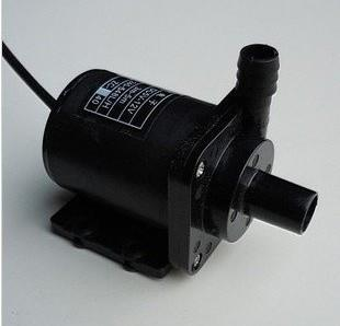 Medical equipment submersible small oil pump 12v of water pump