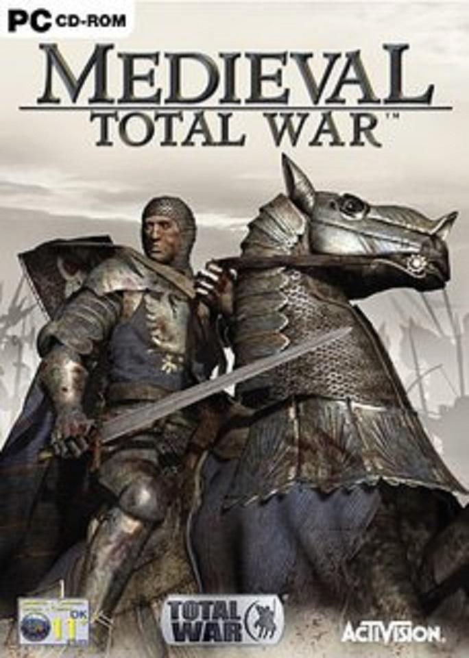 "Medieval: Total War Collection"" (Steam Download Code)"