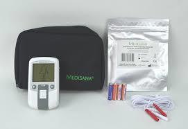 Medisana Pain Therapy Device TDP