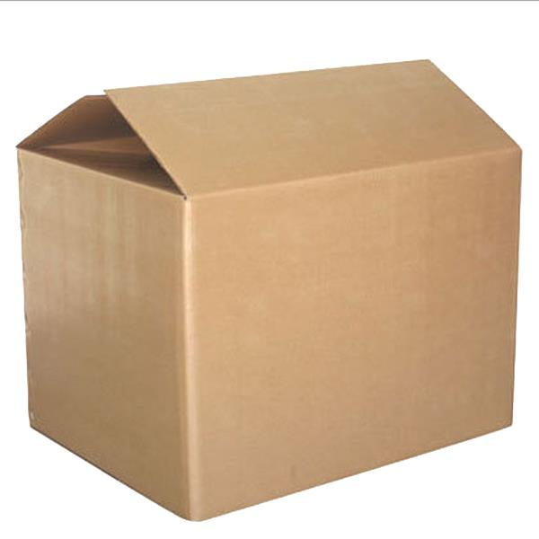 Medium Size Carton Box Single Wall 10pcs Medium Size Carton Box Singl