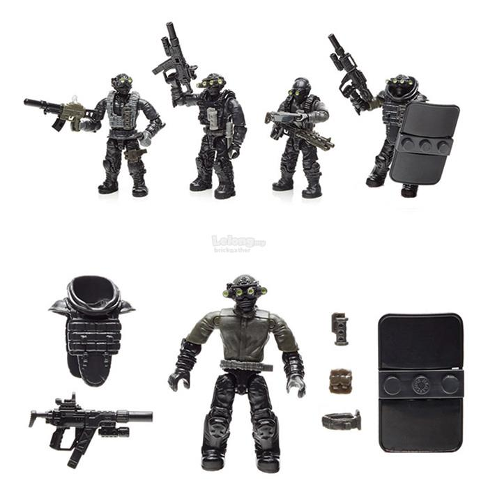 Mega Bloks Call Of Duty Night Ops Bl End 4 27 2018 6 15 Pm