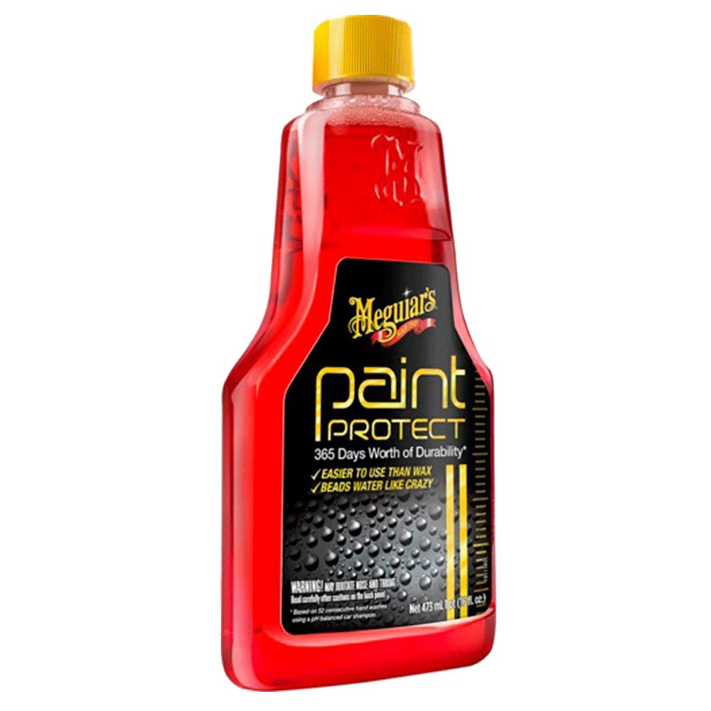 Meguiar's G36516 Paint Protect