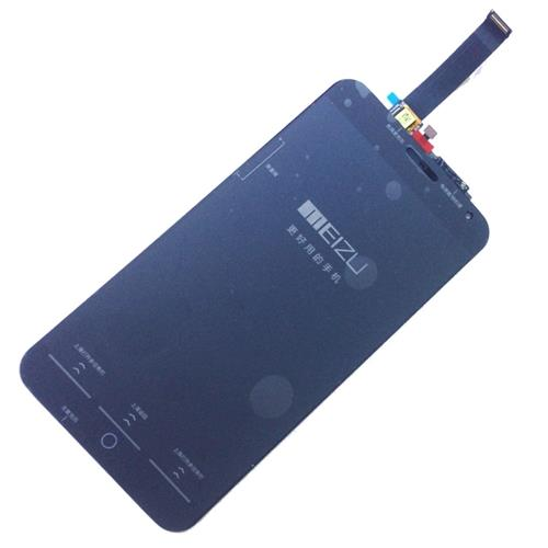 Meizu MX4 MX4 Pro M1 Note LCD Digitizer Touch Screen Sparepart Fullset