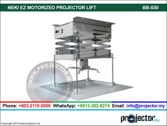 MEKI EZ MOTORIZED PROJECTOR LIFT BB-530