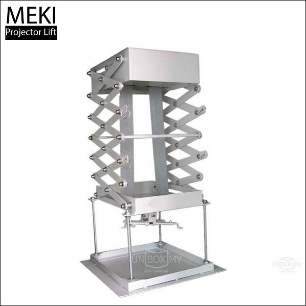 MEKI Motorized BB-530 3m Electric Projector Lift