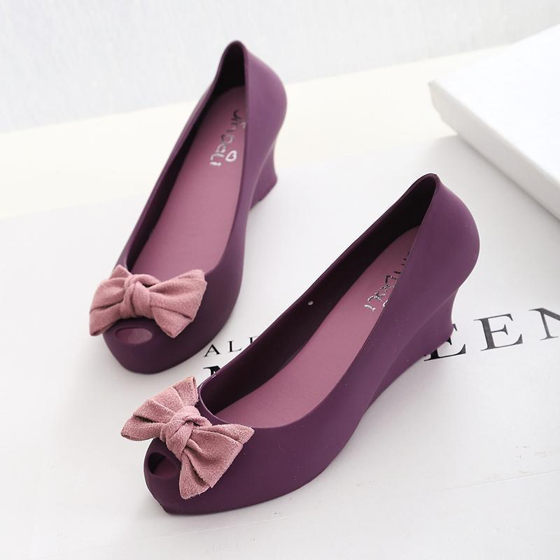 Style Guru Fashion Glitz: Melissa Shoes Malaysia Review