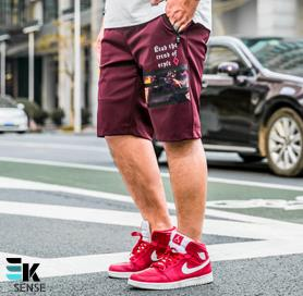 103ee4b8e Men Fashion Large Size Casual Short (end 6/24/2020 2:15 PM)