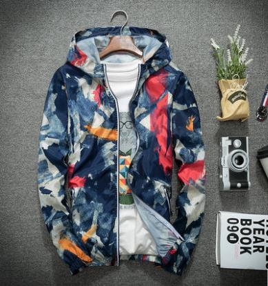 78511ebe37f1e Men Fashion Street Style Camouflag (end 11/21/2021 12:00 AM)