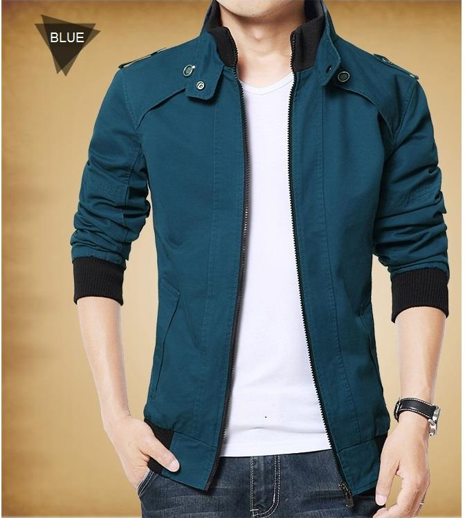 9626896f865 Men Jacket Smart Casual Korean Style(PS10003)