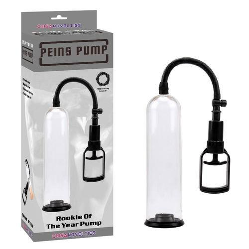 MEN PUMP S SIZE (Hot Deal)