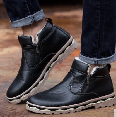 fe2a2f977 Men's Autumn Winter Snow Boots Shoes (end 8/20/2019 5:45 PM)