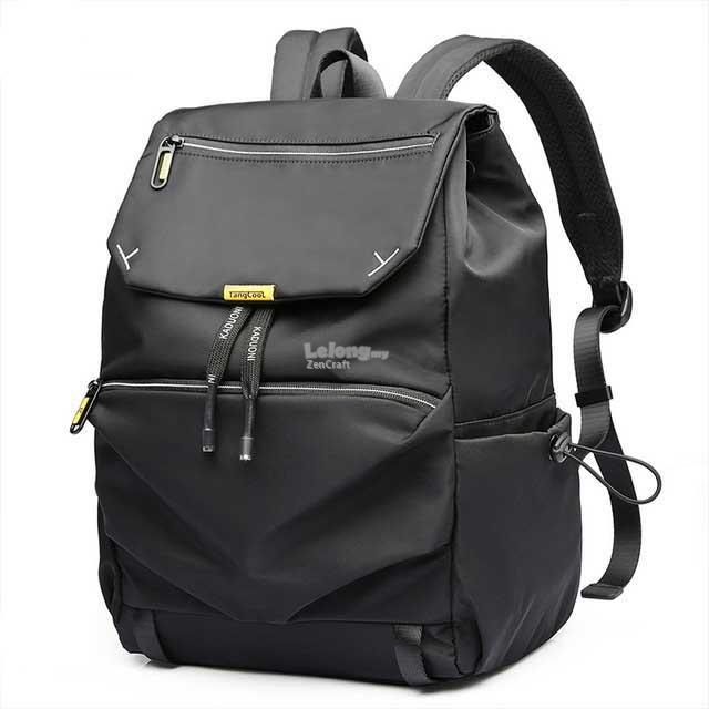 Men's Canvas Backpack / Computer Backpack