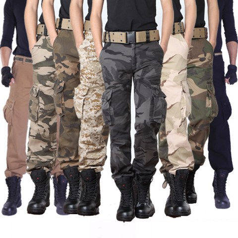 7305f096d9dbd Men's Multi-pockets Outdoor Sport Mi (end 7/10/2019 2:06 PM)