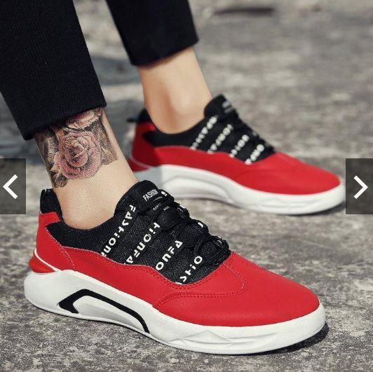 a5587b8e3b6e9 Men S Sport Casual Shoes Outdoor Bla (end 3 10 2020 4 15 PM)