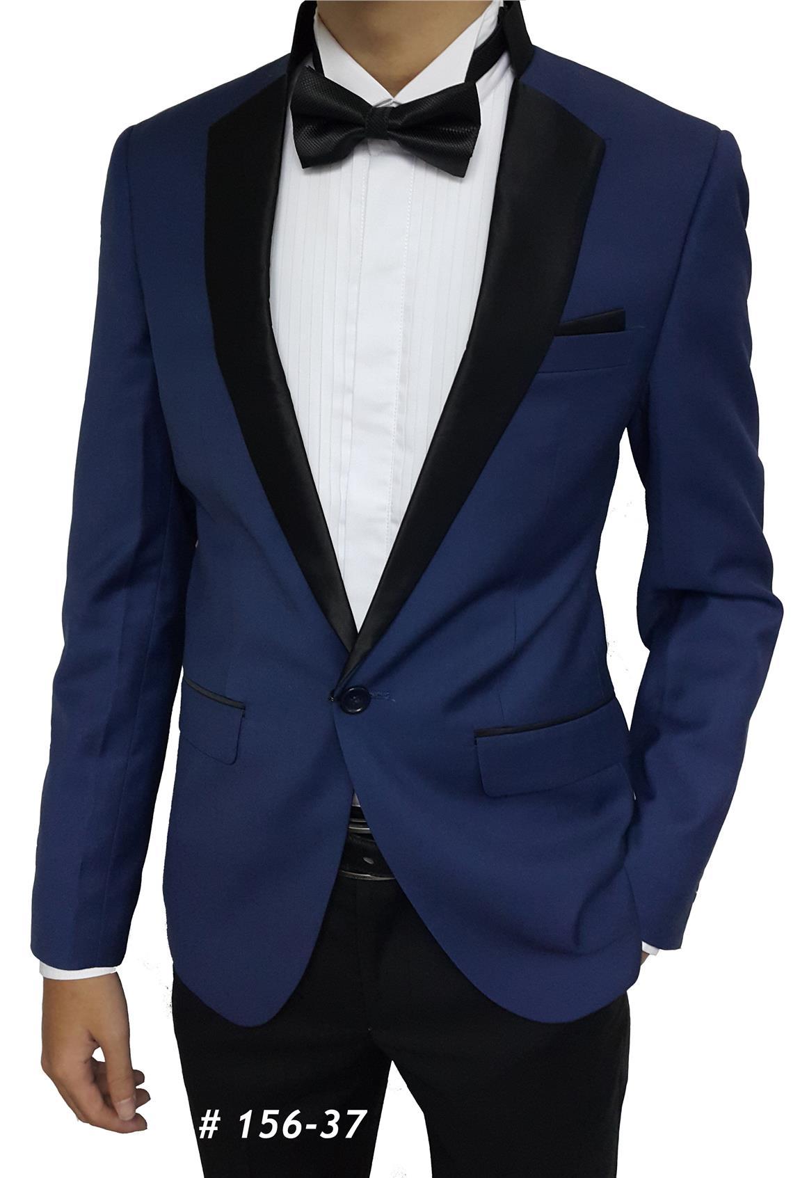 Men S Wedding Coat Groom Tuxedo Suit End 7 8 2016 10 41 Am