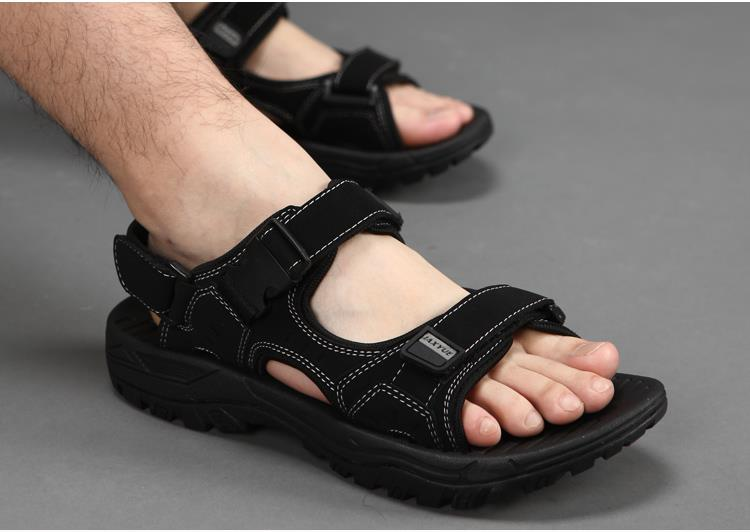 a28b22d95dbde Men Sandals Men Casual Shoes Slippe (end 8/22/2019 12:48 PM)