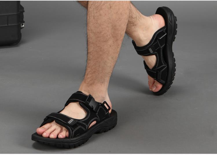 3eb240f04 Men Sandals Men Casual Shoes Slippe (end 8 22 2019 12 48 PM)