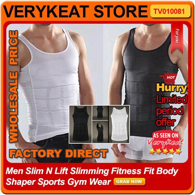 6073625563 Men Slim N Lift Slimming Fitness Fit (end 12 8 2019 3 59 PM)