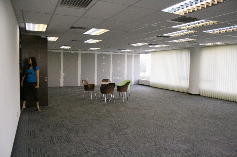 Menara Atlan (FKA Naluri) office for rent, Jalan Ampang