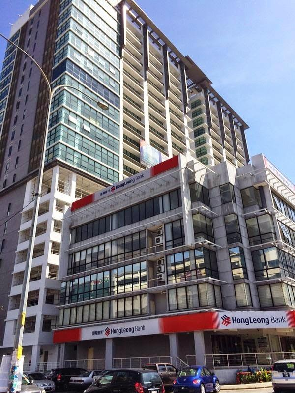 Menara K1 office for rent, 2 Car Parks, 24Hrs Security, Old Klang Road