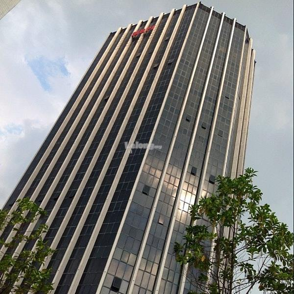 Menara MBPJ Tower Office, Section 7, Petaling Jaya PJ NewTown