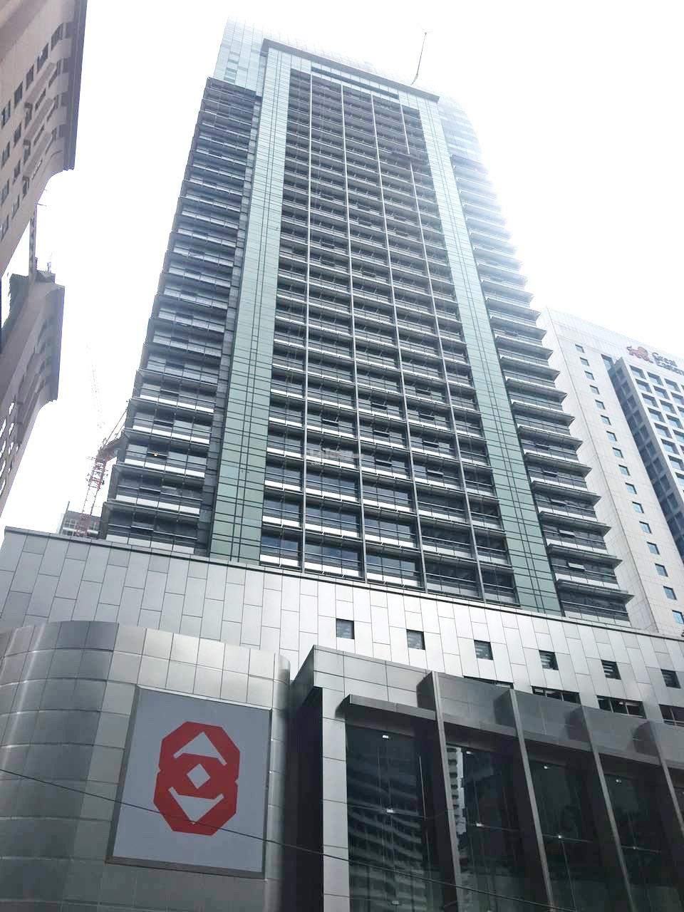 Menara Public Bank 2 Office Grade A Green Building, Jalan Raja Chulan,