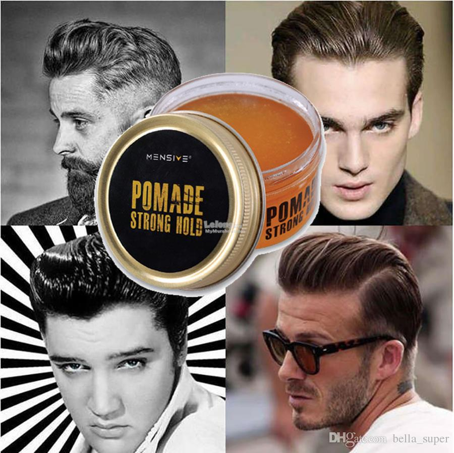 Pomade For Hair Styling Mensive Hair Styling Pomade  Free End 1232019 1042 Am