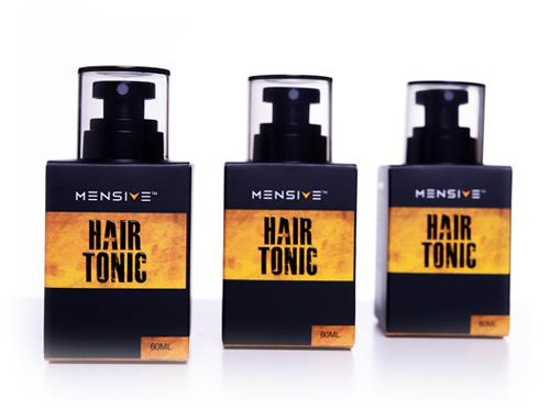 Mensive Hair Tonic : Hair Regrowth Fast MBO