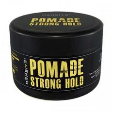 Mensive Pomade Strong Hold With Free Random Exclusive Pocket Perfume