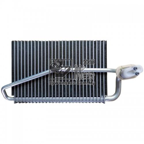 Mercedes-Benz C-Class W203 - Air Cond Cooling Coil / Evaporator