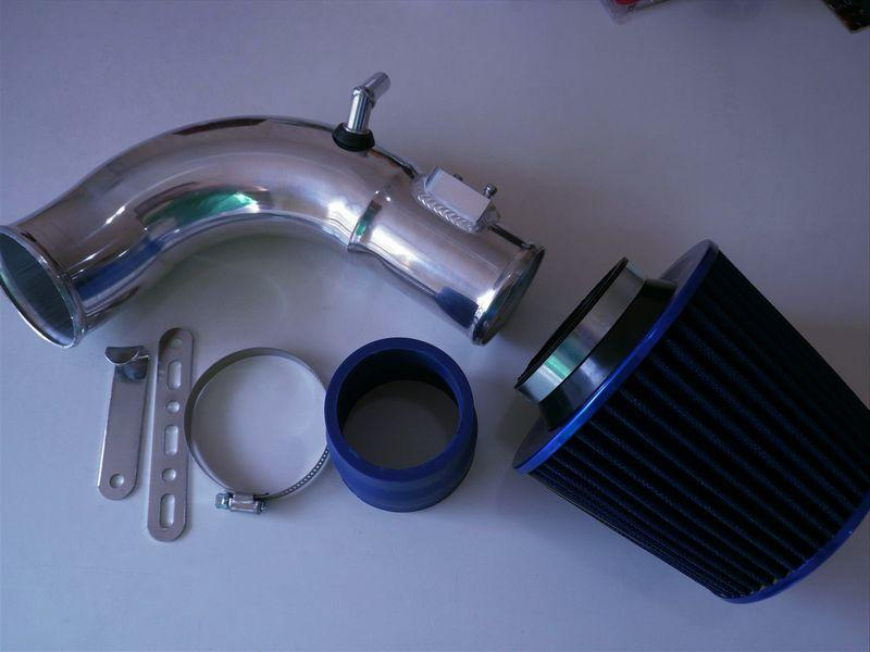 Mercedes Benz Ram Pipe Kit with Air Filter