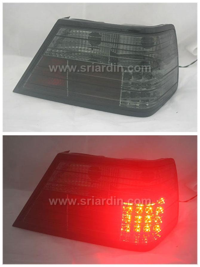 MERCEDES BENZ W124 LED TAIL LAMP