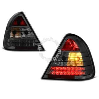 Mercedes C Class 94-00 W202 Led Tail Lamp Taiwan