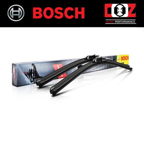 Mercedes  CLS Class (219)2004 BOSCH AEROTWIN Silicone Windshield Wiper