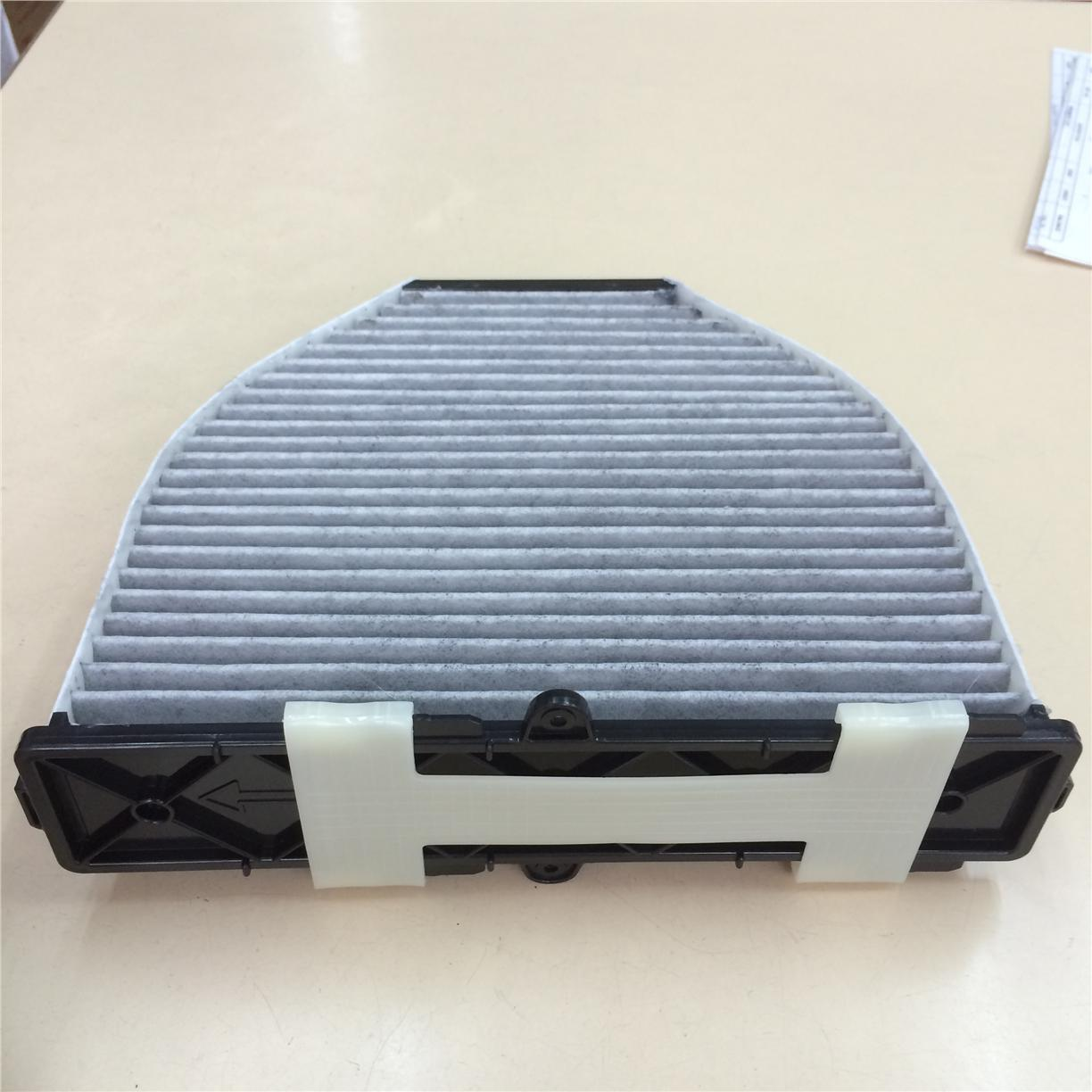 Mercedes W204/W212 Blower Carbon Air Filter