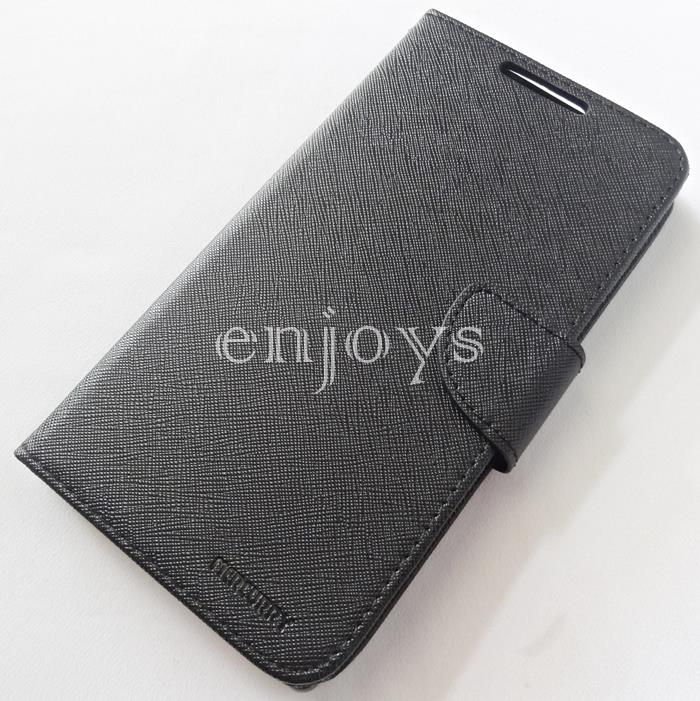 MERCURY Fancy Diary Case Cover Sony Xperia T2 Ultra D5303 D5322 *XPD